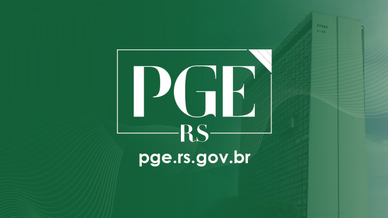 Foto divulgação: pge.rs.gov.br